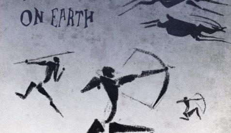 أول إنسان على الأرض