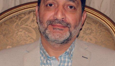 عضو لجنة تحكيم ريشة كرامة لأفضل فيلم تحريكي