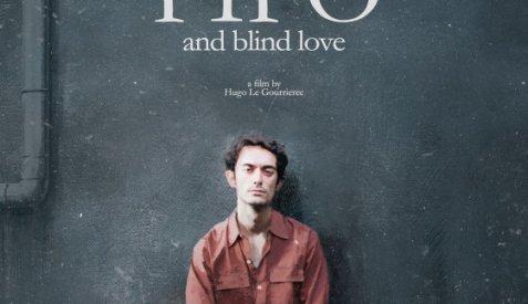 بيبو والحب الأعمى