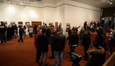 Karama art exhibition