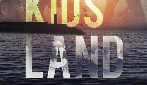 أطفال بلا أرض