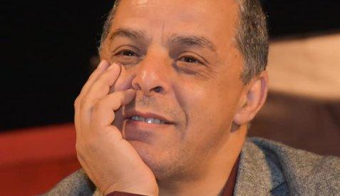 عضو لجنة تحكيم ريشة كرامة لأفضل فيلم روائي